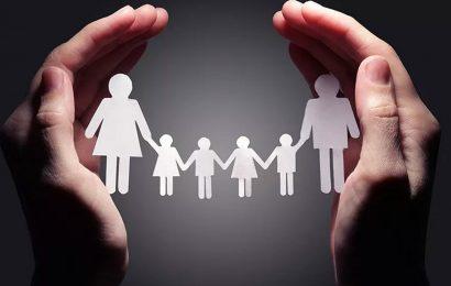 «Социальный координатор для многодетных семей»